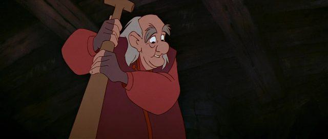 replique taram chaudron magique disney quote Black Cauldron