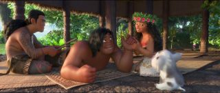tolo personnage vaiana legende bout monde moana disney character