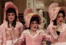 triplees triplets personnage belle bete film 2017 beauty beast character disney