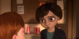 Mindy Parker personnage Disney Volt Star malgré lui