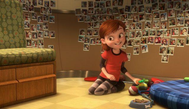 Disney Personnage Volt Penny
