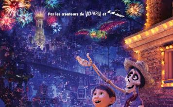 affiche coco disney pixar poster
