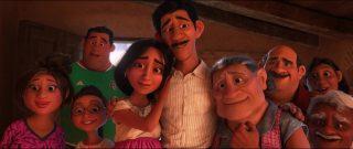 abel rivera personnage character coco disney pixar