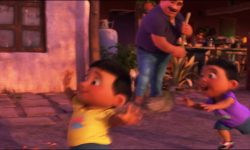 benny manny personnage character coco disney pixar