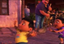 benny manny rivera personnage character coco disney pixar