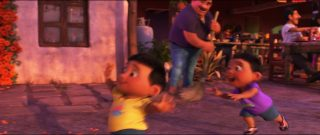 benny manny rivera personnage character coco disney pixar