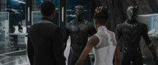 Capture Black Panther Disney Marvel