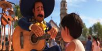 Capture Pixar Disney Coco