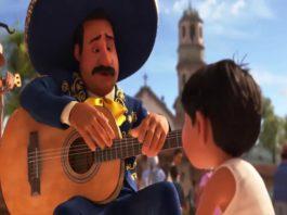 Capture Pixar Disney Coco
