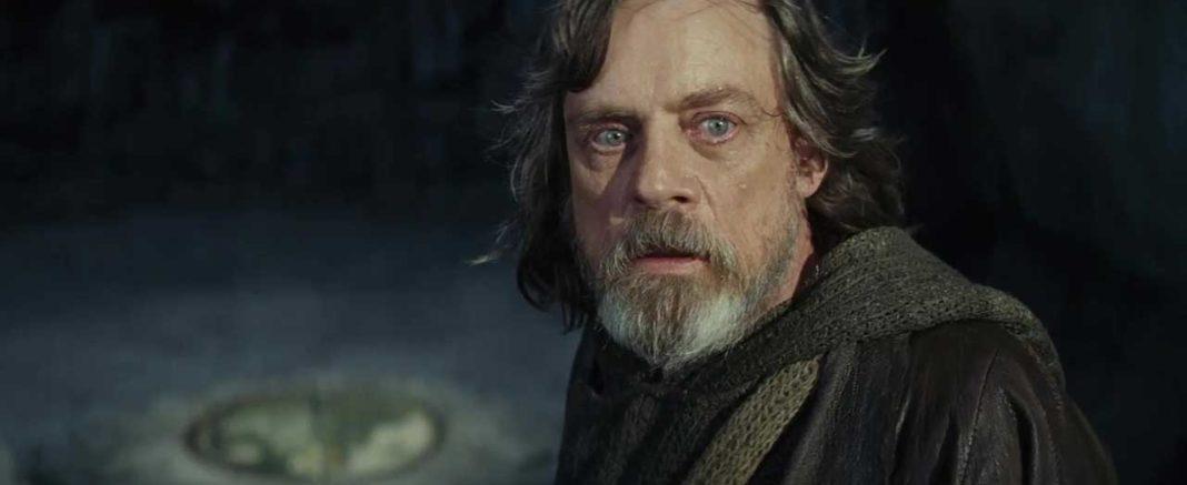 Capture Star Wars 8 Dernier Jedis Lucasfilm Disney