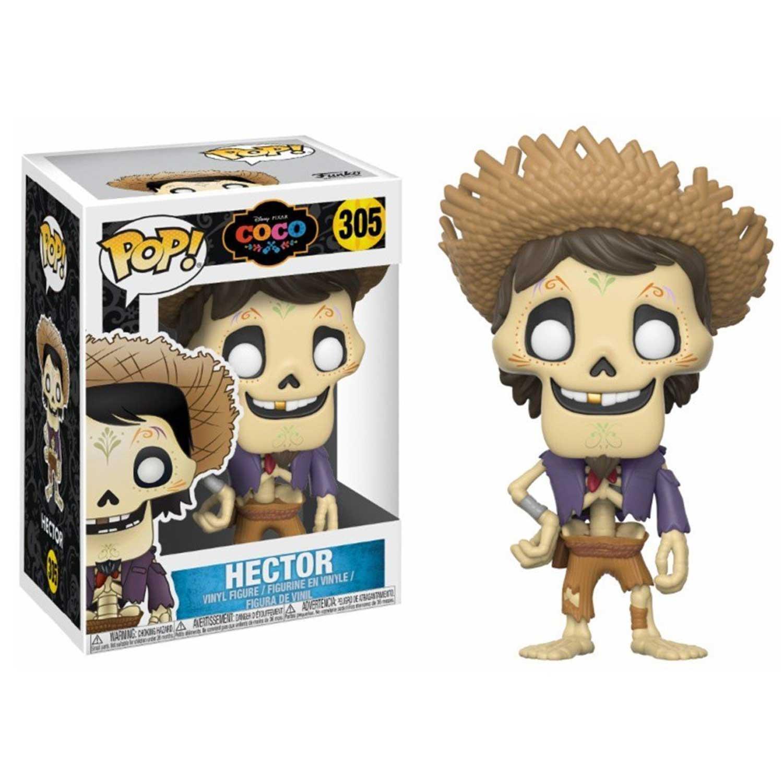 Hector Funko Pop Disney Pixar Coco