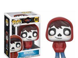 Miguel Funko Pop Disney Pixar Coco