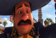 Mariachi Personnage Coco Disney Pixar Character