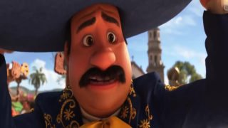 Mariachi Personnage Coco Disney Pixar Character