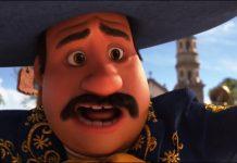 mariachi personnage character coco disney pixar