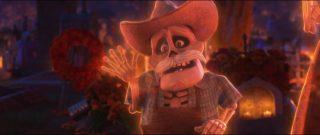 papa julio rivera personnage character coco disney pixar