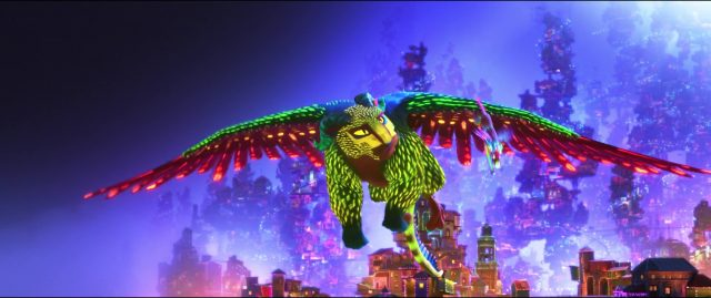 pepita personnage character coco disney pixar