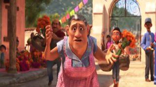 Rosa    Personnage Coco Disney Pixar Character