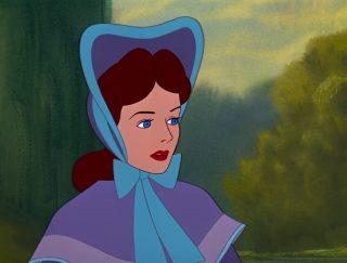 Soeur Personnage Alice au pays des merveilles Disney Character Wonderland Sister