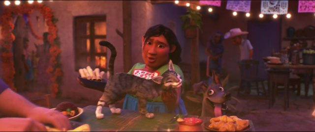 tia carmen rivera personnage character coco disney pixar