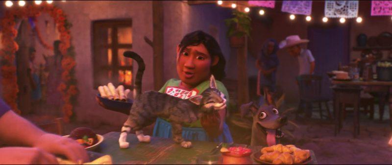 Carmen personnage dans Coco Pixar Planet Fr