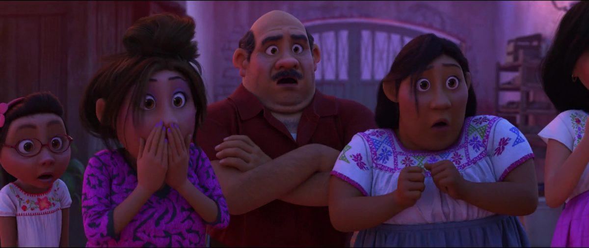 tia carmen personnage character coco disney pixar