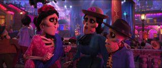 tia rosita rivera personnage character coco disney pixar
