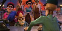 Tia Victoria Personnage Coco Disney Pixar Character