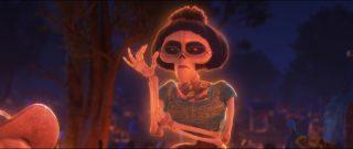 tia victoria rivera personnage character coco disney pixar