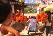 Tio Berto Personnage Coco Disney Pixar Character