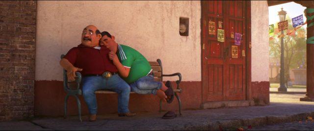 tio berto personnage character coco disney pixar