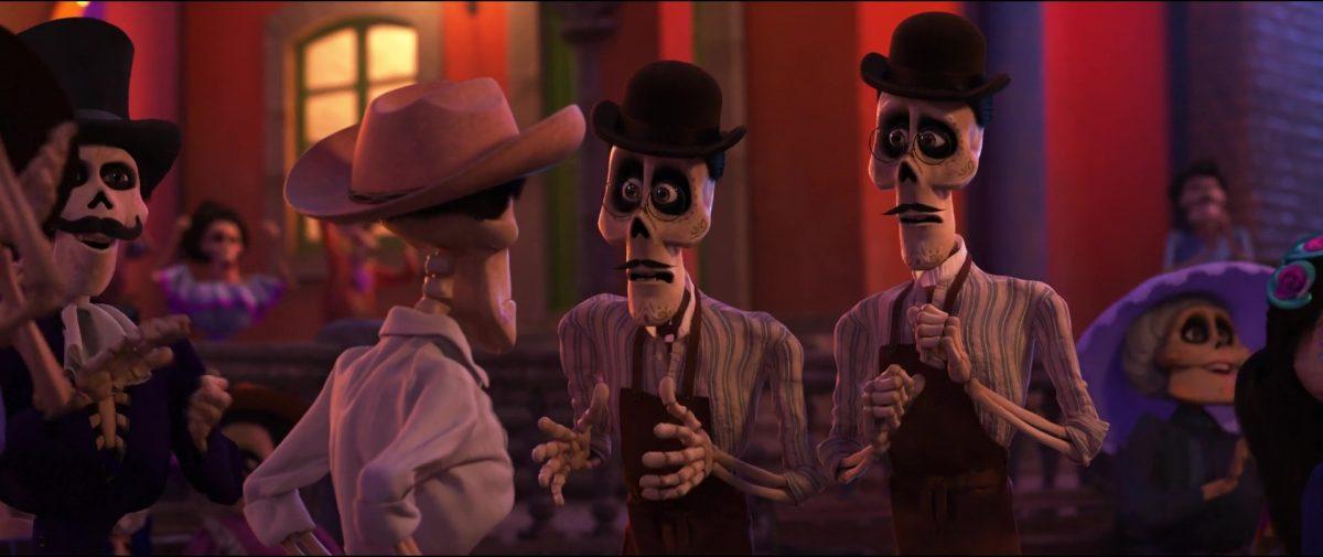 oscar felipe personnage character coco disney pixar