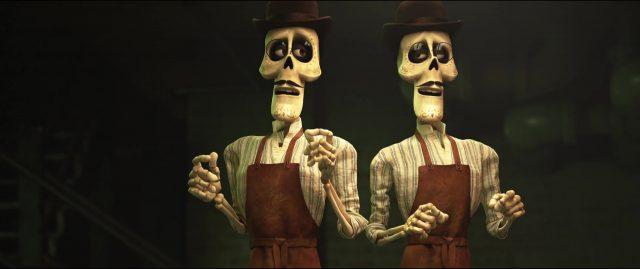 tio oscar felipe rivera personnage character coco disney pixar