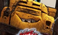 affiche ecole pilotage miss fritter poster disney pixar skoool racing