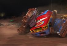bill personnage character disney pixar cars 3
