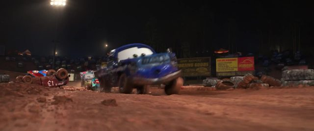 broadside personnage character cars disney pixar