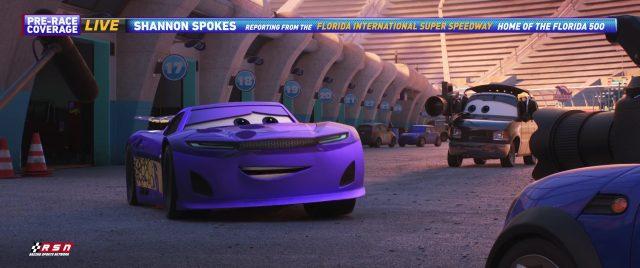 bubba wheelhouse personnage character cars disney pixar
