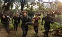 capture avengers infinity war disney marvel