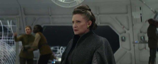 Capture Star Wars VII Derniers Jedi Disney Poster Last Lucasfilm