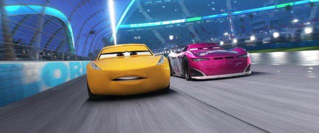 flip dover personnage character cars disney pixar