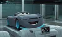 gabriel personnage character disney pixar cars 3