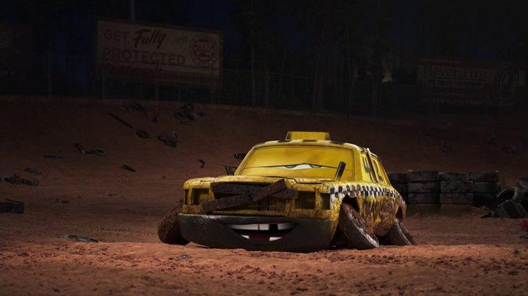 image ecole pilotage miss fritter disney pixar skoool racing