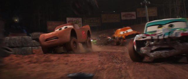 jambalaya chimichanga personnage character cars disney pixar