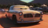 leroy heming personnage character disney pixar cars 3