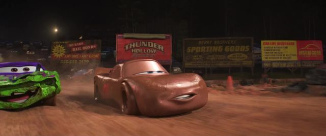 liability personnage character cars disney pixar