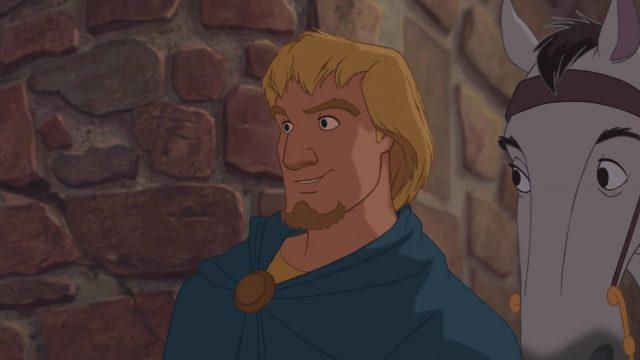 phoebus personnage bossu notre-dame disney character hunchback