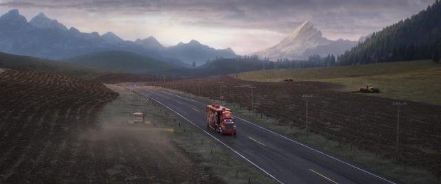 scott tiller personnage character cars disney pixar