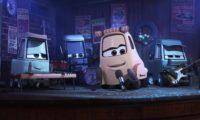 sweet tea personnage character disney pixar cars 3