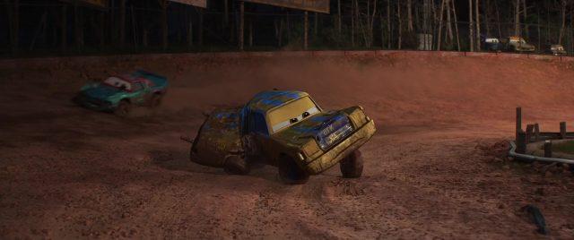 t bone personnage character cars disney pixar
