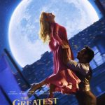 Affiche Poster The Greatest Showman Disney 20th Century Fox